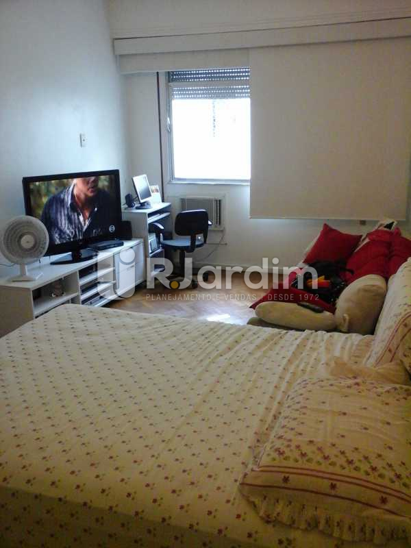 Quarto 2 - Apartamento À VENDA, Ipanema, Rio de Janeiro, RJ - LAAP30522 - 13