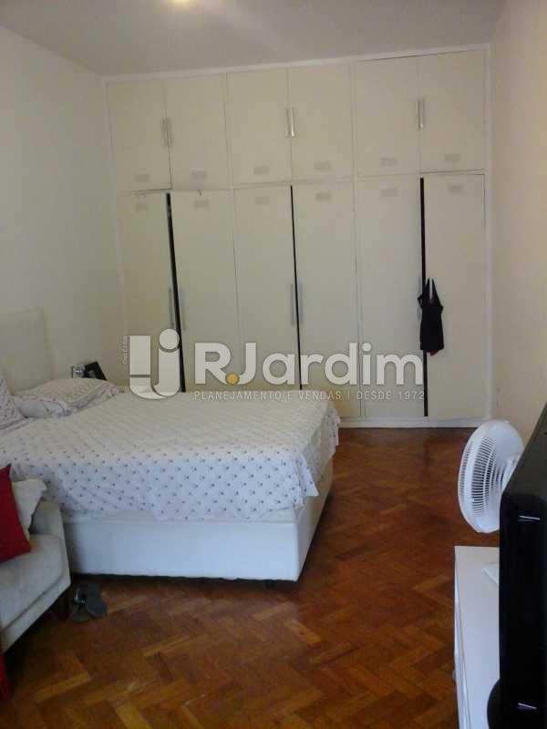 Quarto 2 - Apartamento À VENDA, Ipanema, Rio de Janeiro, RJ - LAAP30522 - 14