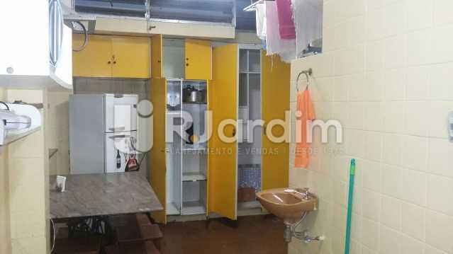 Área de serviço - Apartamento / Residencial / Copacabana / Zona sul / Rio de Janeiro RJ - LAAP30540 - 15