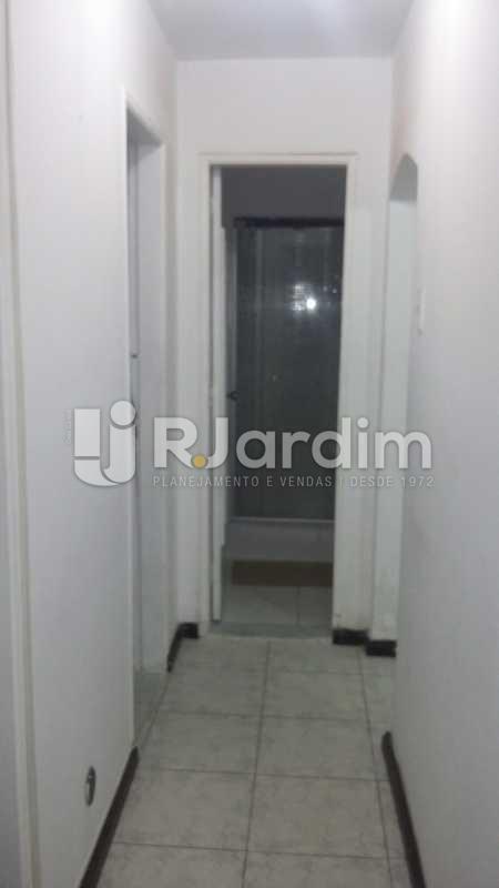 circulação - Apartamento / Residencial / Copacabana / Zona sul / Rio de Janeiro RJ - LAAP30540 - 13
