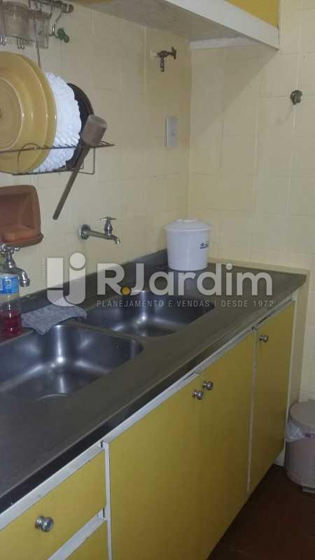 Coz - Apartamento / Residencial / Copacabana / Zona sul / Rio de Janeiro RJ - LAAP30540 - 14