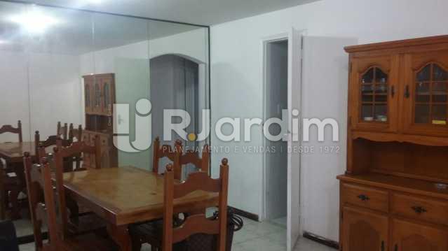 Sala de Jantar - Apartamento / Residencial / Copacabana / Zona sul / Rio de Janeiro RJ - LAAP30540 - 6