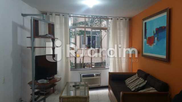 Sala de estar  - Apartamento / Residencial / Copacabana / Zona sul / Rio de Janeiro RJ - LAAP30540 - 4