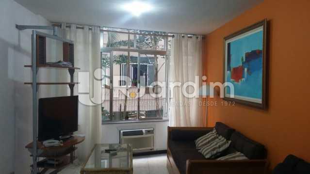 Sala de estar  - Apartamento / Residencial / Copacabana / Zona sul / Rio de Janeiro RJ - LAAP30540 - 3