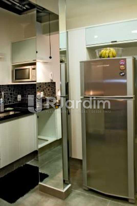 Cozinha - Compra Venda Apartamento Ipanema 1 Suíte - LAAP10113 - 13