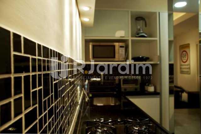 Suíte - Compra Venda Apartamento Ipanema 1 Suíte - LAAP10113 - 11