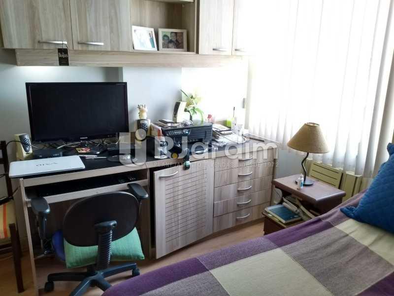 quarto 1 - Apartamento À VENDA, Ipanema, Rio de Janeiro, RJ - LAAP20384 - 8