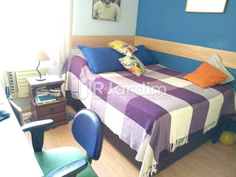 quarto 1 - Apartamento À VENDA, Ipanema, Rio de Janeiro, RJ - LAAP20384 - 7