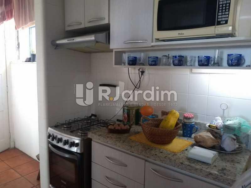 cozinha  - Apartamento À VENDA, Ipanema, Rio de Janeiro, RJ - LAAP20384 - 15
