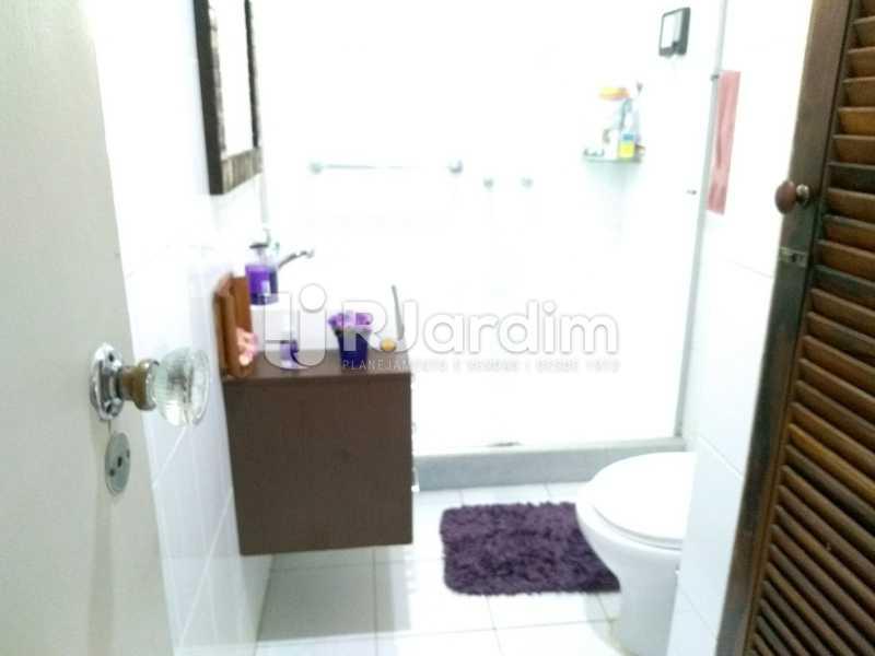 banheiro social  - Apartamento À VENDA, Ipanema, Rio de Janeiro, RJ - LAAP20384 - 13
