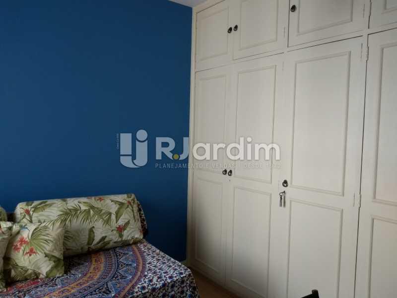 quarto 2 - Apartamento À VENDA, Ipanema, Rio de Janeiro, RJ - LAAP20384 - 10