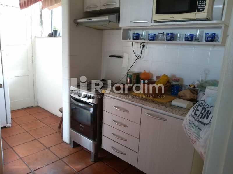 cozinha  - Apartamento À VENDA, Ipanema, Rio de Janeiro, RJ - LAAP20384 - 17