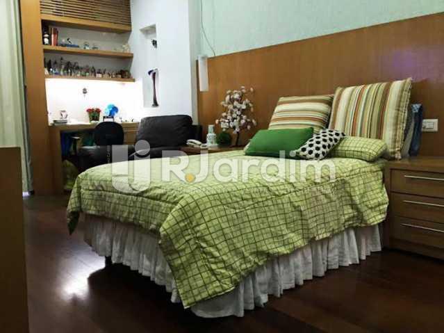 Suite - Apartamento À VENDA, Leblon, Rio de Janeiro, RJ - LAAP40259 - 6