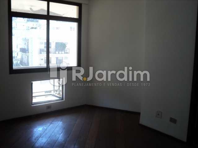 quarto - Cobertura à venda Rua Pio Correia,Jardim Botânico, Zona Sul,Rio de Janeiro - R$ 2.100.000 - LACO40041 - 9