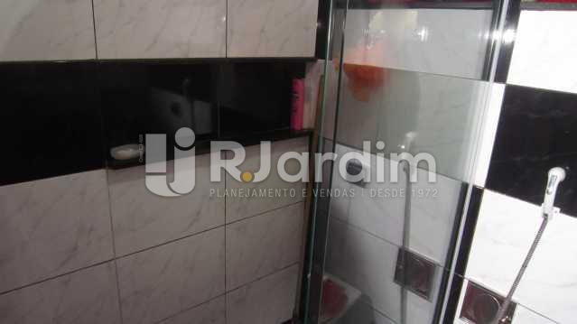BANHEIRO SOCIAL - Apartamento À VENDA, Copacabana, Rio de Janeiro, RJ - LAAP20394 - 12