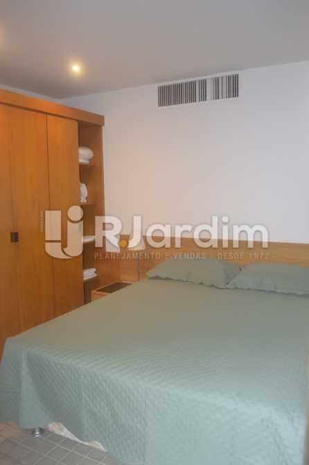 Suite 02 - Flat para alugar Avenida Vieira Souto,Ipanema, Zona Sul,Rio de Janeiro - R$ 10.000 - LAFL20013 - 15