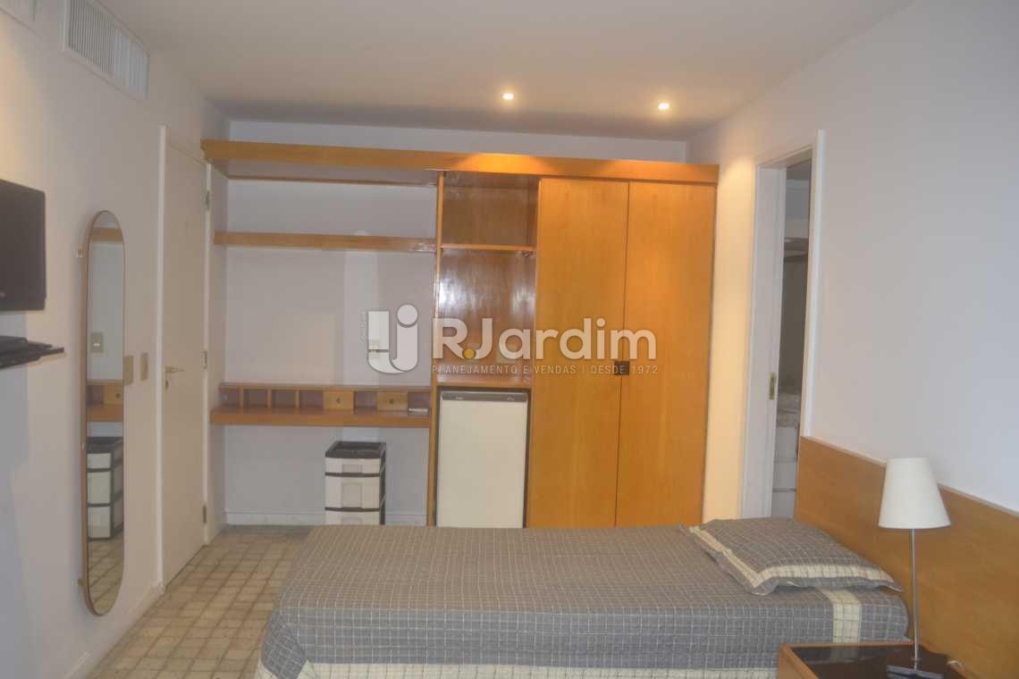 Suite 01 - Flat para alugar Avenida Vieira Souto,Ipanema, Zona Sul,Rio de Janeiro - R$ 10.000 - LAFL20013 - 13