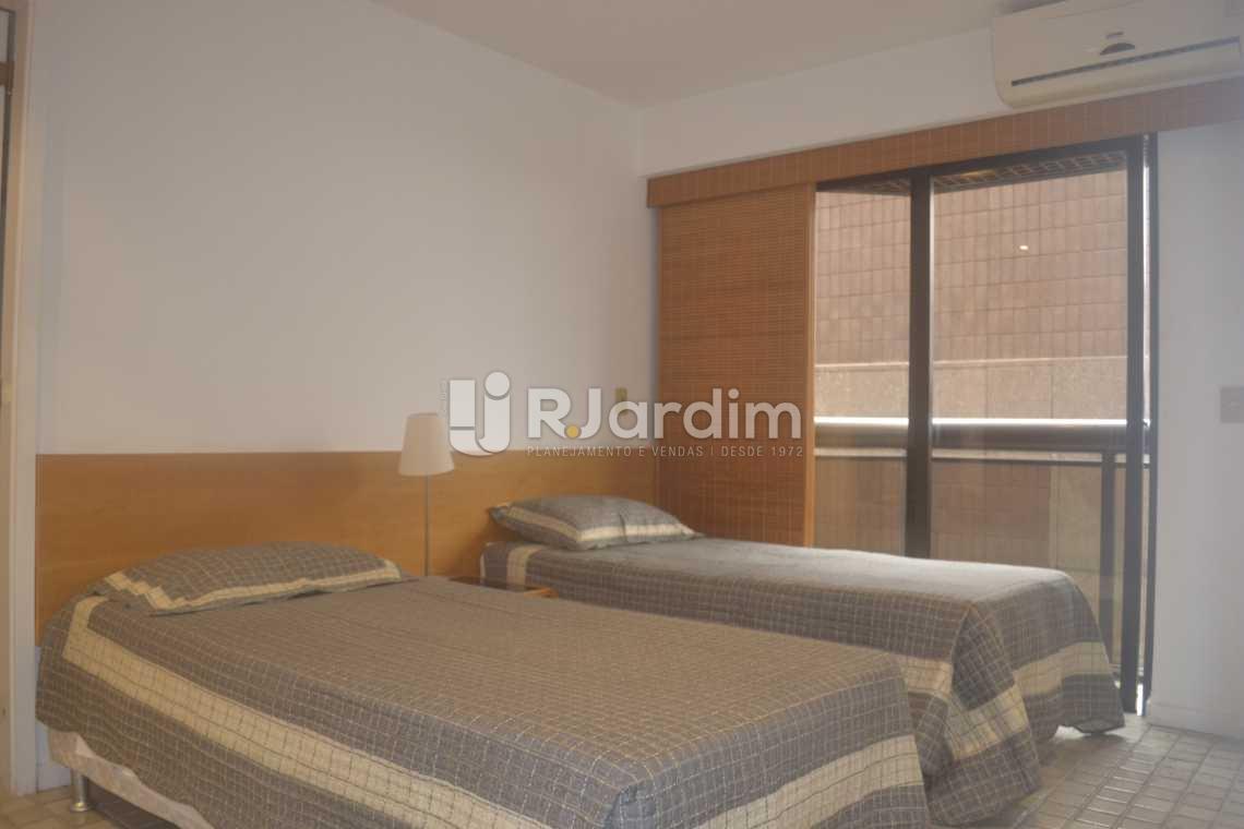 Suite 01 - Flat para alugar Avenida Vieira Souto,Ipanema, Zona Sul,Rio de Janeiro - R$ 10.000 - LAFL20013 - 12