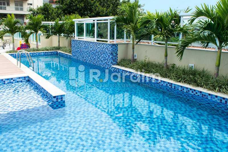 2-piscina - Lançamento Solar Duquesa Tijuca 2 Quartos - LAAP20406 - 4