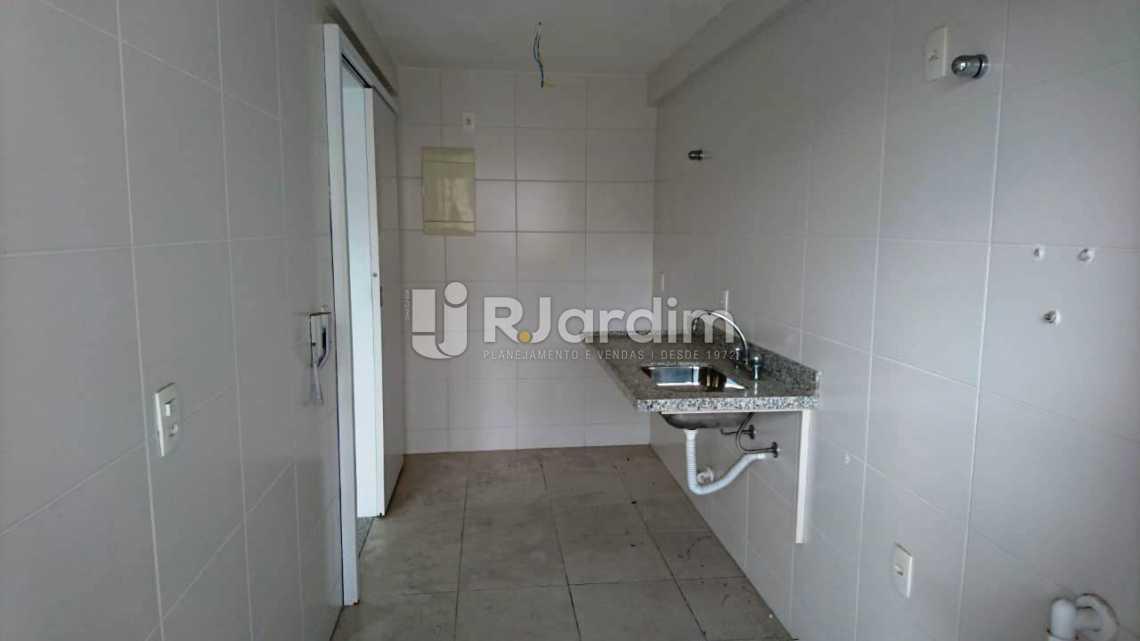 VILA ISABEL - Vivendas da Vila Apartamento Vila Isabel 2 Quartos - LAAP20410 - 15