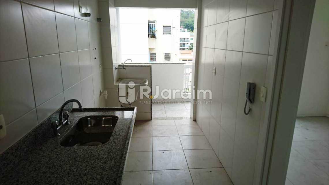 VILA ISABEL - Vivendas da Vila Apartamento Vila Isabel 2 Quartos - LAAP20410 - 16