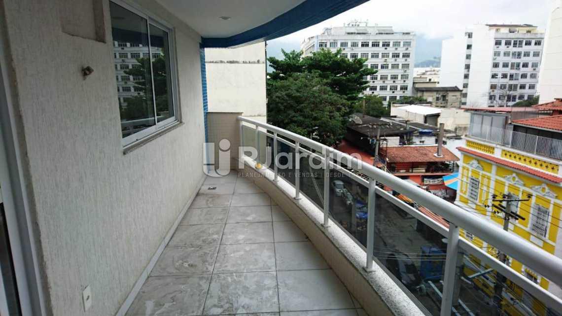 VILA ISABEL - Vivendas da Vila Apartamento Vila Isabel 2 Quartos - LAAP20410 - 8