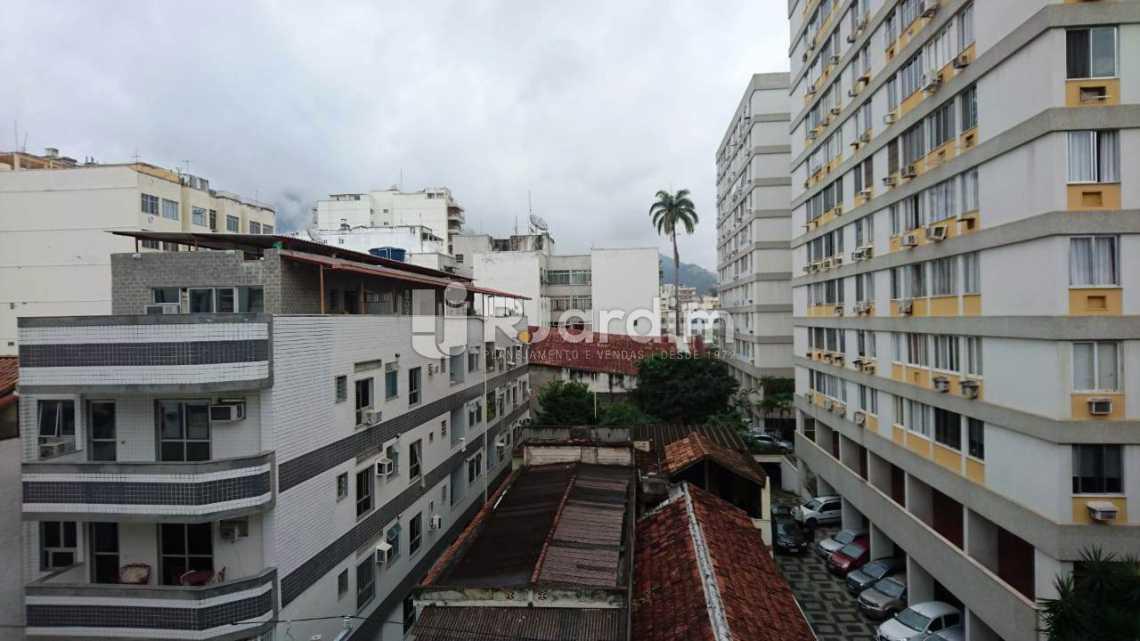VILA ISABEL - Vivendas da Vila Apartamento Vila Isabel 2 Quartos - LAAP20410 - 9