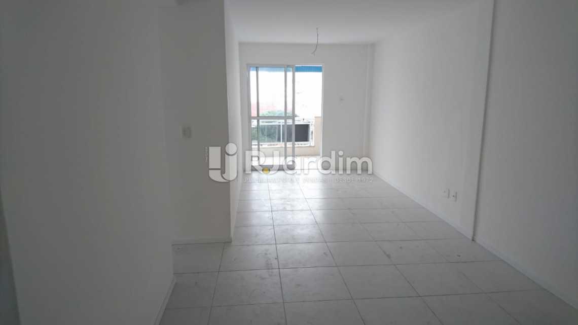 VILA ISABEL - Vivendas da Vila Apartamento Vila Isabel 2 Quartos - LAAP20410 - 12