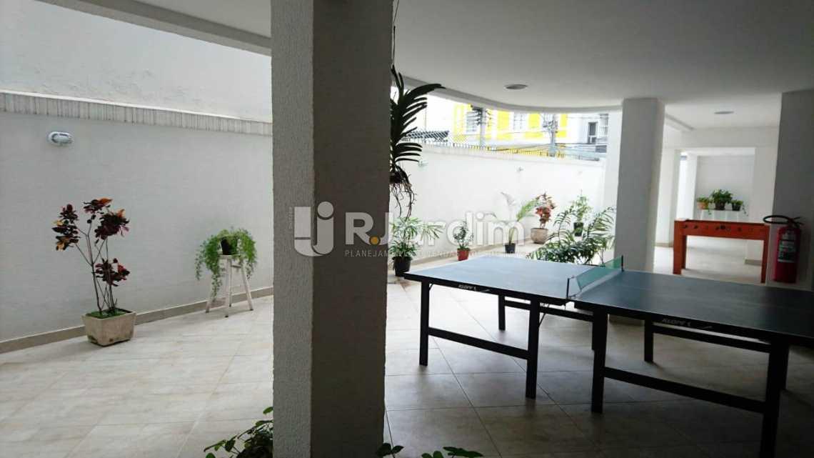 VILA ISABEL - Vivendas da Vila Apartamento Vila Isabel 2 Quartos - LAAP20410 - 20