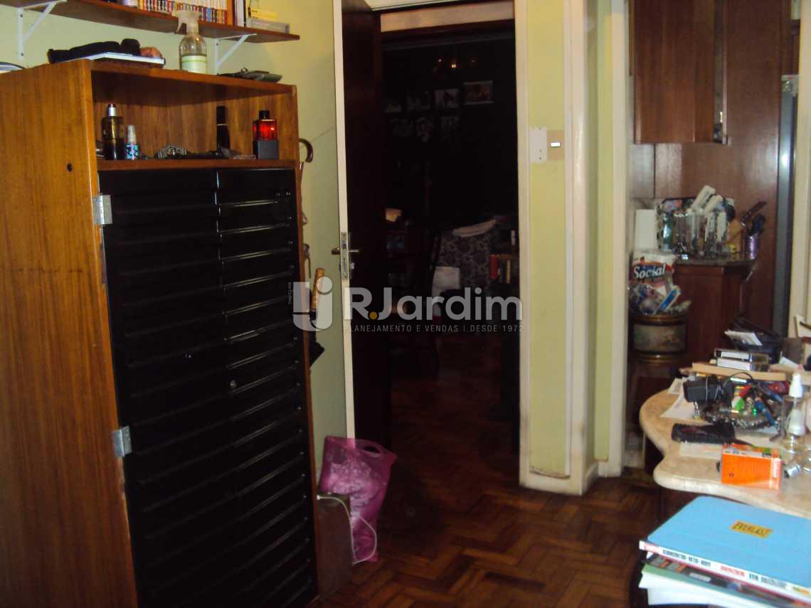 QUARTO - Apartamento 3 Quartos Copacabana Zona sul Rio de Janeiro RJ - LAAP30609 - 11
