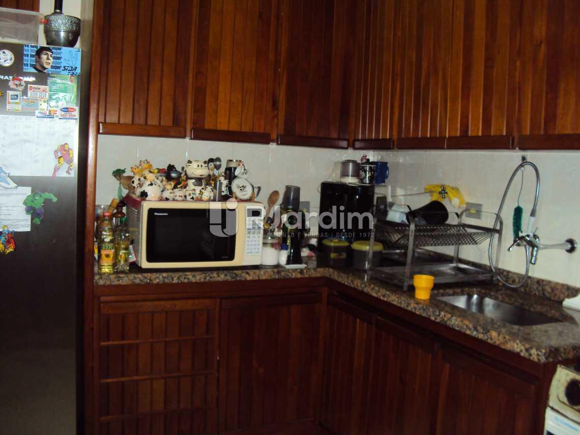 COZINHA - Apartamento 3 Quartos Copacabana Zona sul Rio de Janeiro RJ - LAAP30609 - 13