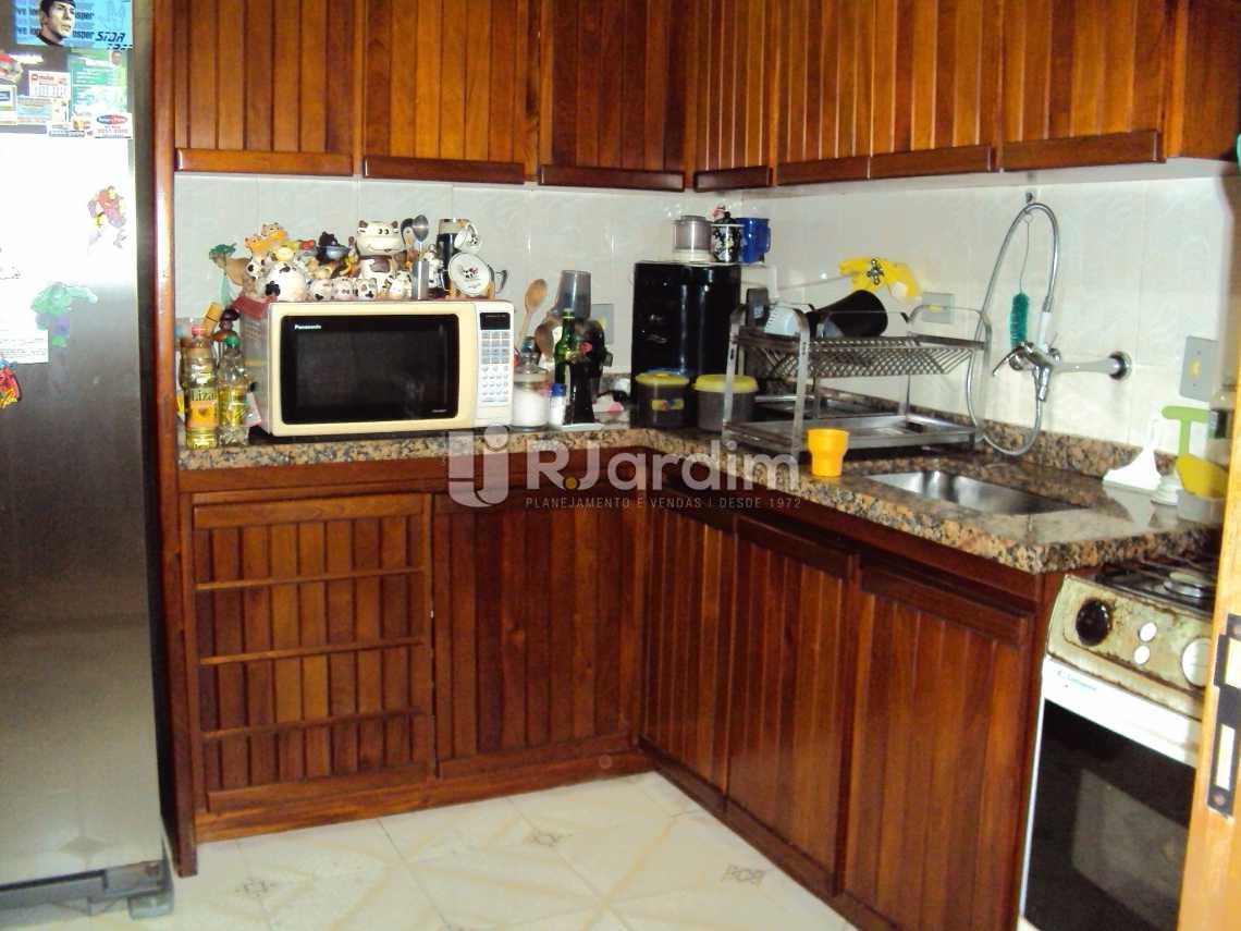 COZINHA - Apartamento 3 Quartos Copacabana Zona sul Rio de Janeiro RJ - LAAP30609 - 14