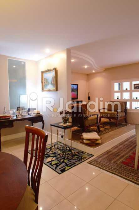 Sala em 3 ambientes  - Apartamento À venda, Copacabana, Zona sul, Rio de Janeiro, RJ - LAAP30611 - 3