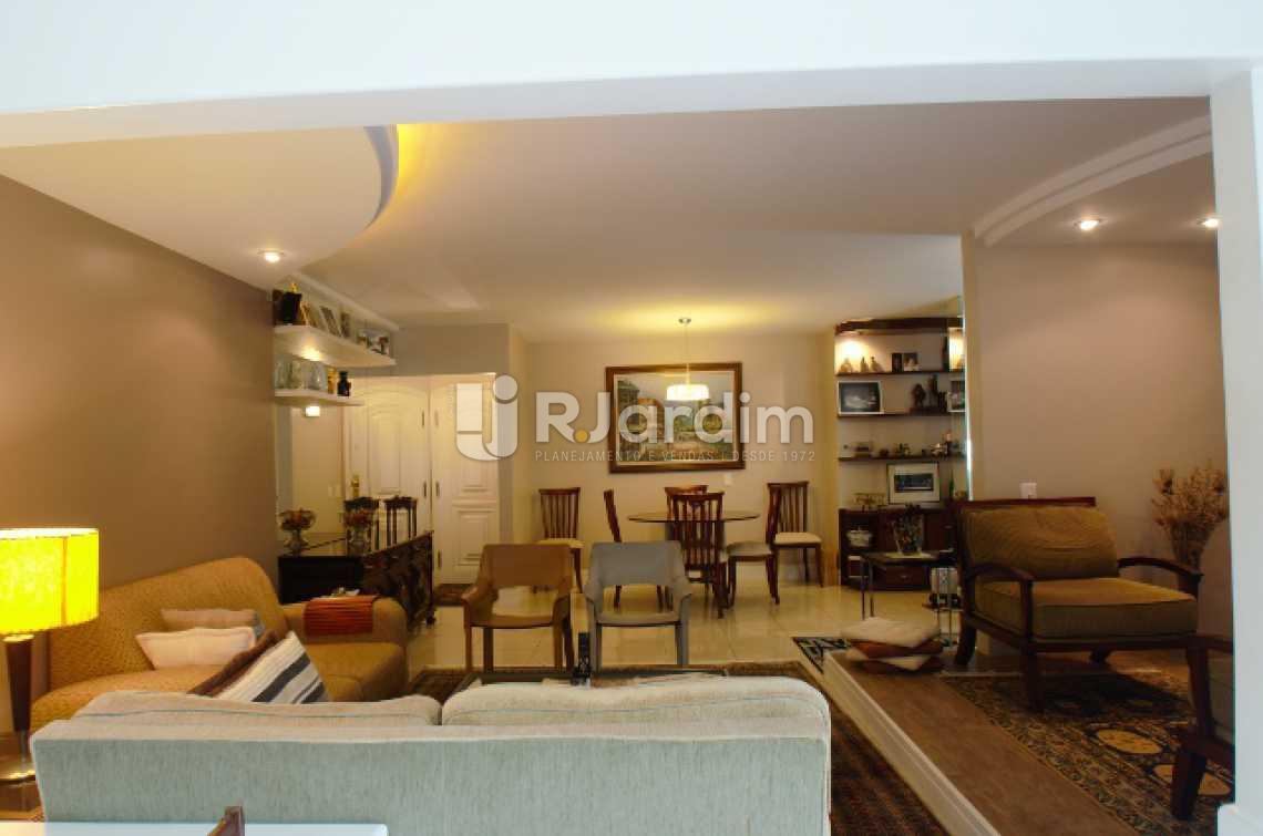 Sala em 3 ambientes 3 - Apartamento À venda, Copacabana, Zona sul, Rio de Janeiro, RJ - LAAP30611 - 7