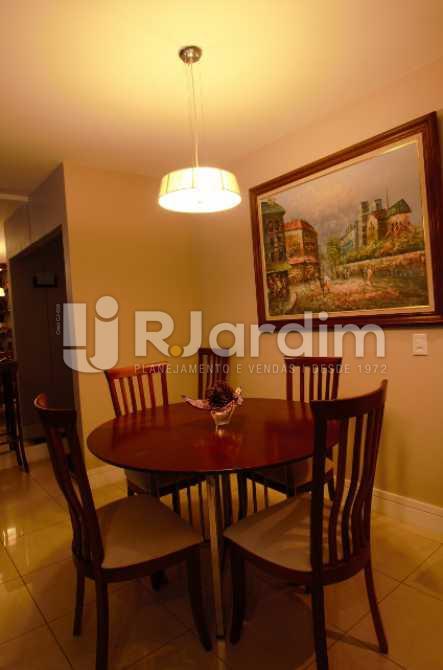 Sala em 3 ambientes 4 - Apartamento À venda, Copacabana, Zona sul, Rio de Janeiro, RJ - LAAP30611 - 8
