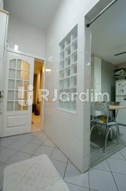 Copa cozinha - Apartamento À venda, Copacabana, Zona sul, Rio de Janeiro, RJ - LAAP30611 - 18