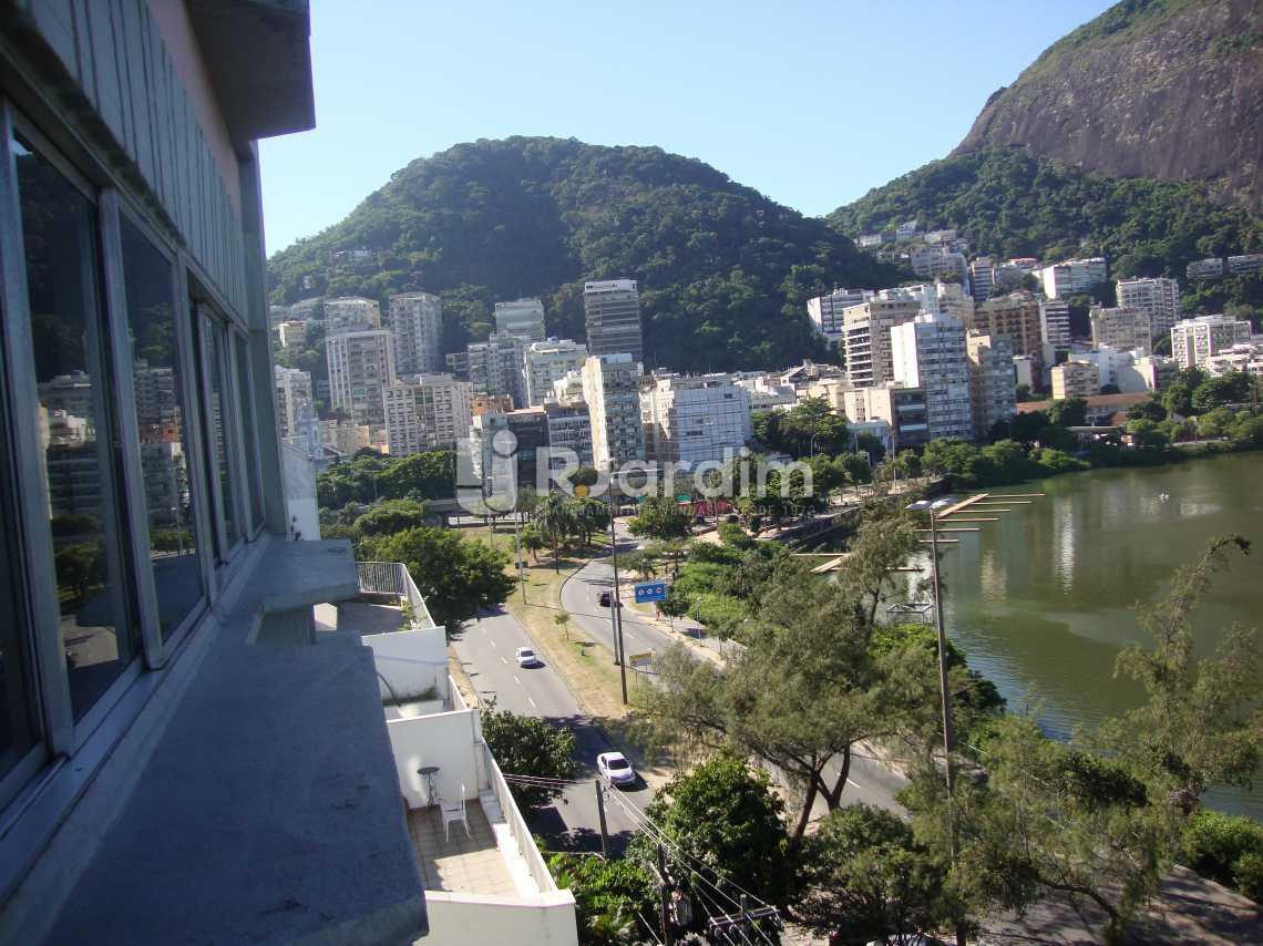 AMANHECER LAGOA - Imóveis Compra Venda Avaliação Apartamento Lagoa 4 Quartos - LAAP40277 - 20