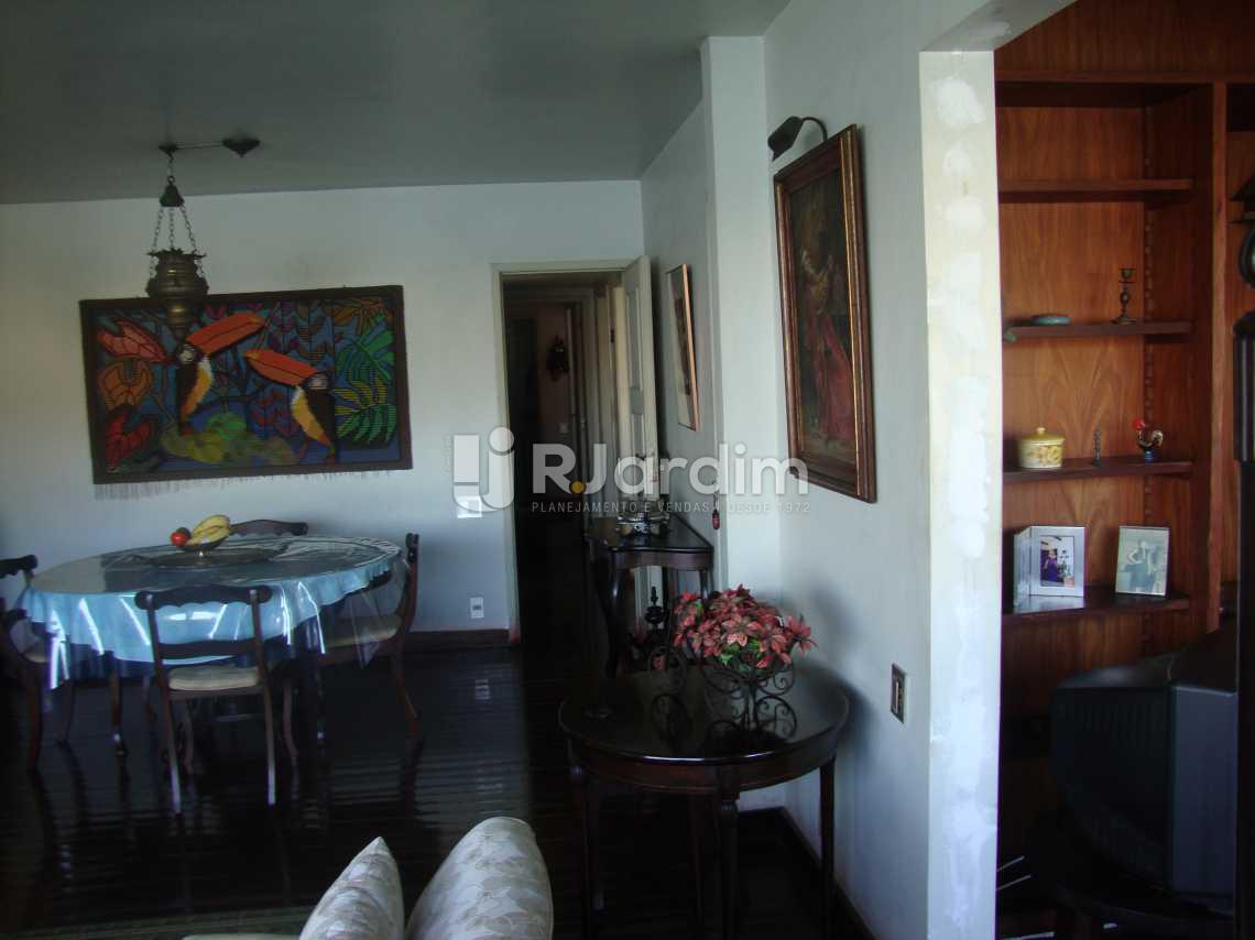 D SALA IV - Imóveis Compra Venda Avaliação Apartamento Lagoa 4 Quartos - LAAP40277 - 6