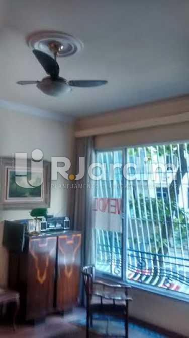 Sala - Apartamento À VENDA, Copacabana, Rio de Janeiro, RJ - LAAP30620 - 4