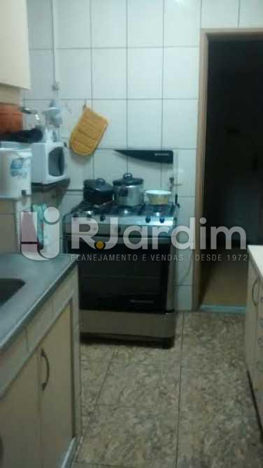 Cozinha - Apartamento À VENDA, Copacabana, Rio de Janeiro, RJ - LAAP30620 - 7
