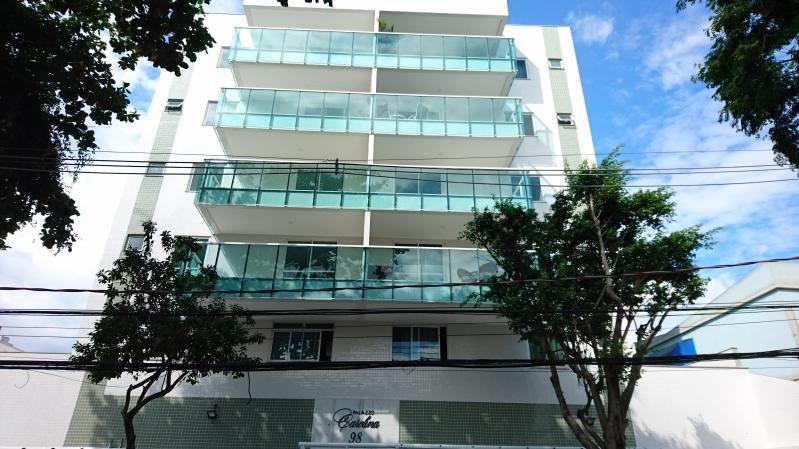palazzocarolinameier - Palazzo Carolina Apartamento Méier 2 Quartos - LAAP20437 - 1