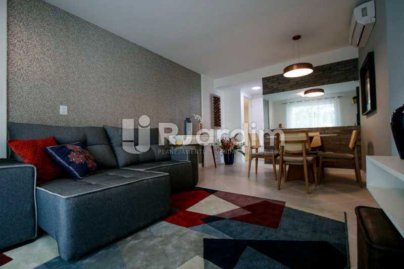 palazzocarolinameier 9 - Palazzo Carolina Apartamento Méier 2 Quartos - LAAP20437 - 21