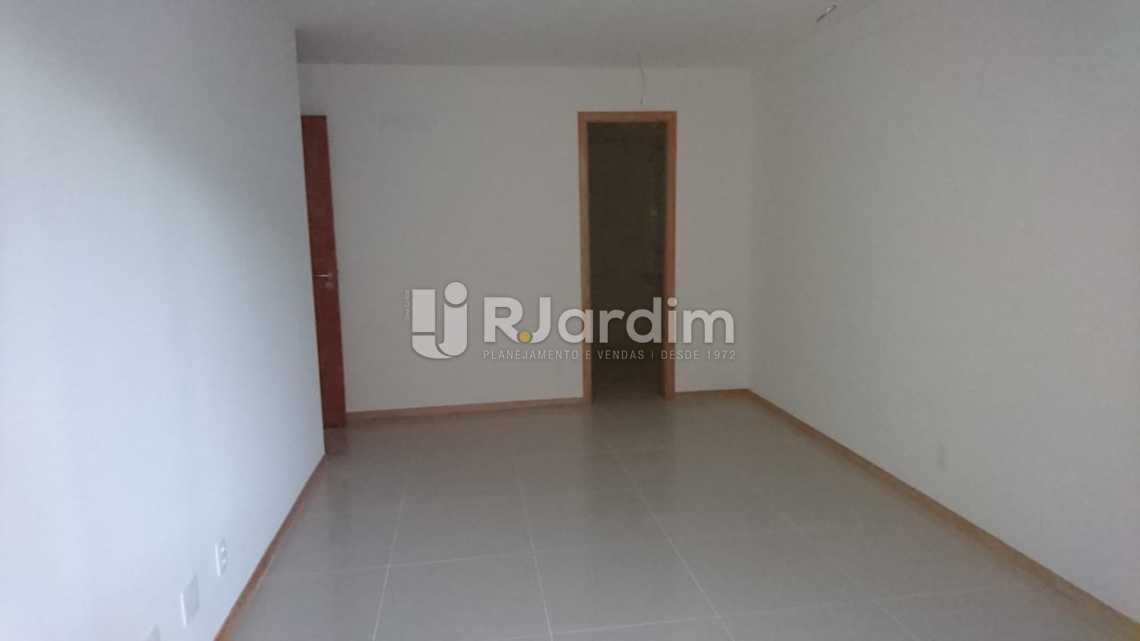 BOTAFOGO - Caravelle Residences Apartamento Botafogo 3 Quartos - LAAP30622 - 5
