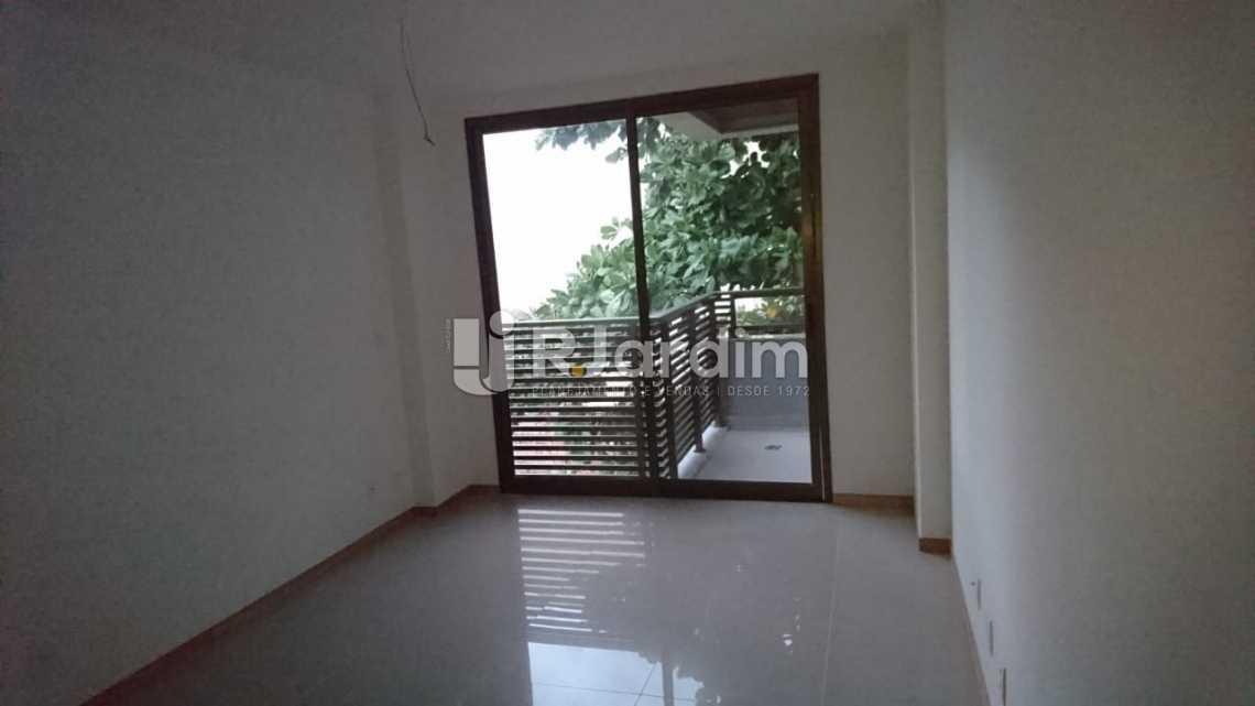 BOTAFOGO - Caravelle Residences Apartamento Botafogo 3 Quartos - LAAP30622 - 3