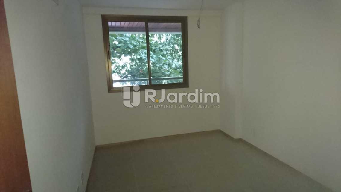 BOTAFOGO - Caravelle Residences Apartamento Botafogo 3 Quartos - LAAP30622 - 7