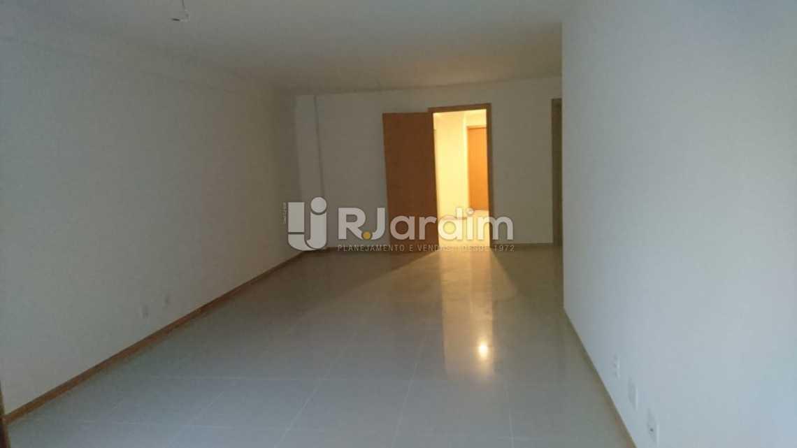 BOTAFOGO - Caravelle Residences Apartamento Botafogo 3 Quartos - LAAP30622 - 8
