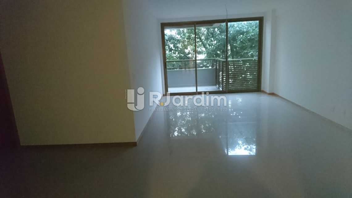 BOTAFOGO - Caravelle Residences Apartamento Botafogo 3 Quartos - LAAP30622 - 1