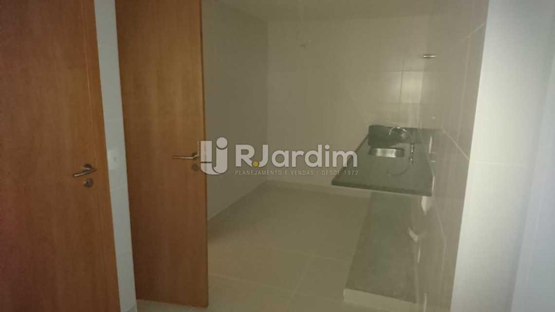 BOTAFOGO - Caravelle Residences Apartamento Botafogo 3 Quartos - LAAP30622 - 16