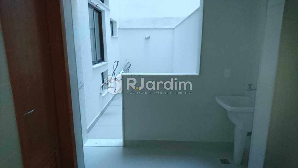 BOTAFOGO - Caravelle Residences Apartamento Botafogo 3 Quartos - LAAP30622 - 18