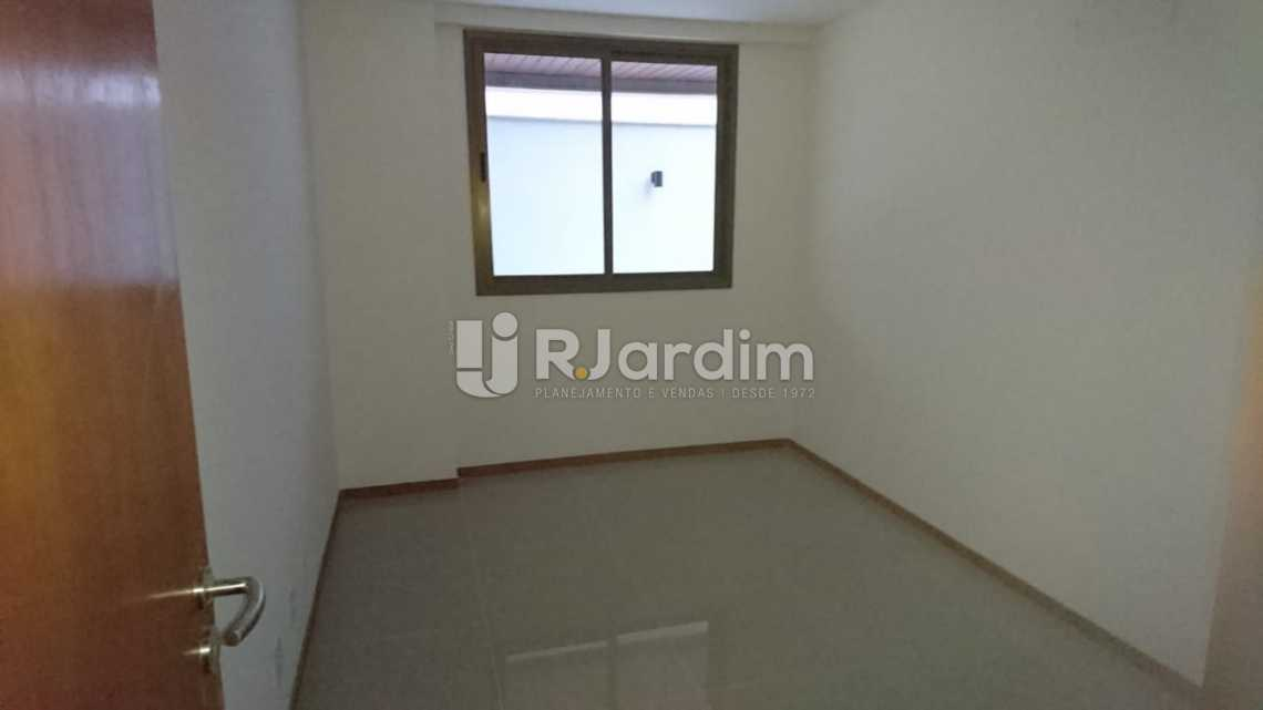 BOTAFOGO - Caravelle Residences Apartamento Botafogo 3 Quartos - LAAP30622 - 13